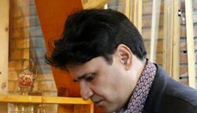 رسول شریفی خواننده موسیقی ایرانی درگذشت