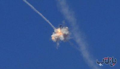 رهگیری موشک در آسمان انفجار تروریستی بغداد, عربستان و عراق, حمله نظامی, عراق