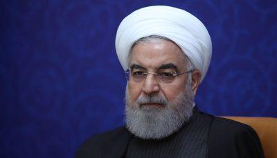 روحانی امیدواریم واکسیناسیون بهمن ماه آغاز شود واکسیناسیون, روحانی