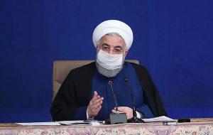 روحانی اگر ارز داشتیم، الان قیمت دلار ۱۵هزارتومان بود پیشنهاد سردبیر