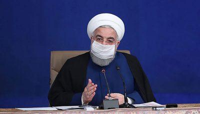 روحانی اگر ارز داشتیم، الان قیمت دلار ۱۵هزارتومان بود دلار, روحانی