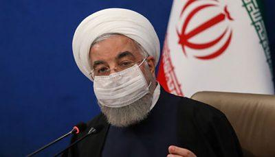 روحانی اگر می خواهید کسی را احضار کنید باید من را احضار کنید شکایت از وزیر ارتباطات, هیات دولت, روحانی