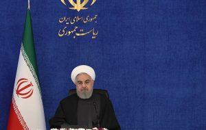 روحانی دولت دوازدهم مسیر را برای دولت بعدی هموار میکند پیشنهاد سردبیر