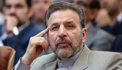 روحانی قوانین مشکلدار را ابلاغ نمیکندمجلس اهل بدعتگذاری است محمود واعظی, مجلس