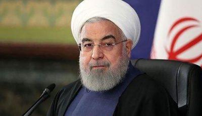 روحانی مسائل راهبردی باید دور از رفتارهای سیاستزده برنامهریزی شود لایحه بودجه سال 1400, روحانی