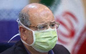 زالی نشانه های جدید از خیز کرونا در تهران روی خط خبر