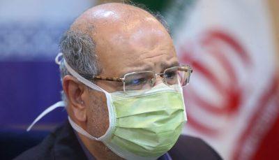 زالی نشانه های جدید از خیز کرونا در تهران کرونا, تهران, زالی