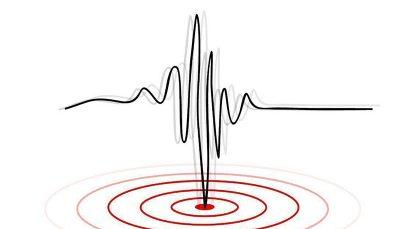 زلزله ۴.۱ ریشتری دریای خزر را لرزاند زلزله, دریای خزر