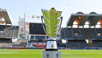 زمان برگزاری جام ملتهای آسیا مشخص شد