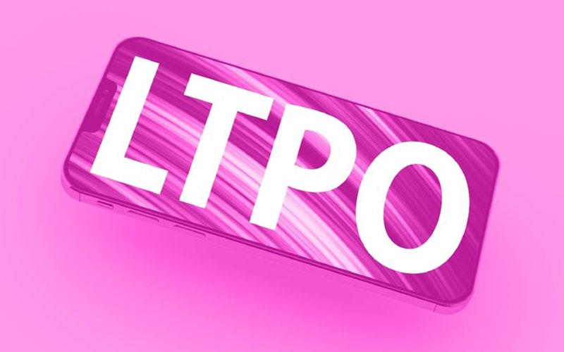 سامسونگ احتمالا تنها تولیدکننده نمایشگر LTPO آیفون ۱۳ خواهد بود