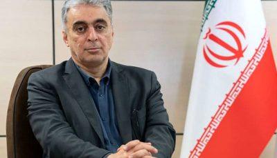 سعدمحمدی جایگزین اسماعیلی شد داریوش اسماعیلی, سعدمحمدی, وزارت صمت