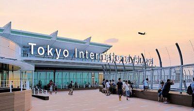 سفر به ژاپن به دلیل همهگیری کرونا ممنوع شد همهگیریِ کرونا, سازمان هواپیمایی, ژاپن