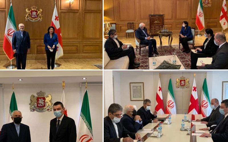 اهداف محمد جواد ظریف از سفر به روسیه و قفقاز جنوبی/ آیا در دوره بایدن، روابط ایران و روسیه متحول خواهد شد؟