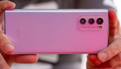 شایعه توقف تولید تلفنهای هوشمند ال جی حقیقت دارد؟ ال جی