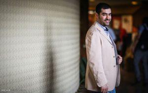شهاب حسینی در نقش فیزیکدان ایرانی ظاهر میشود فرهنگی و هنری