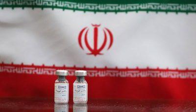 صدور مجوز تزریق واکسن ایرانی کرونا به گروه چهارم، با دوز جدید