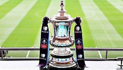 صعود منچستریونایتد به دور چهارم جام حذفی فوتبال انگلیس