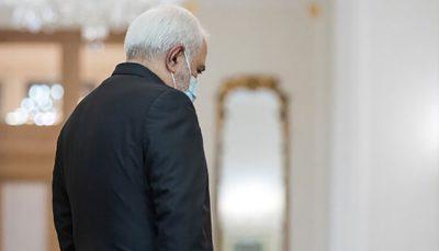 ظریف هنوز شرمنده و عذرخواه هستم سقوط هواپیما اوکراینی, ظریف