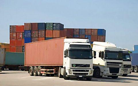عراق با ورود کامیون های ایرانی به خاک کشورش موافقت کرد کامیون های ایرانی, عراق