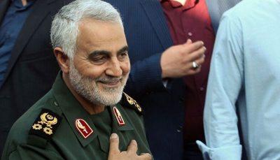عراق: شرکت انگلیسی در پرونده ترور سردار سلیمانی متهم است