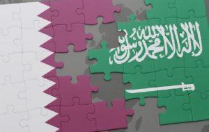 عربستان و قطر تیتر یک