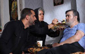 فیلم سینمایی هُرماس به دفتر جشنواره فیلم فجر رسید فرهنگی و هنری
