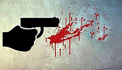 قتل مسلحانه در میدان لاله تبریز