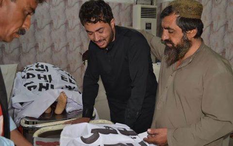قتل ۱۱ معدنچی در هزاره پاکستان قتل ۱۱ معدنچی, هزاره پاکستان