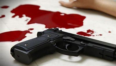 قتل 3 عضو خانواده بدست داماد با اسلحه شکاری تیراندازی, قتل, اسلحه شکاری