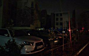 قطعی برق تهران تیتر یک