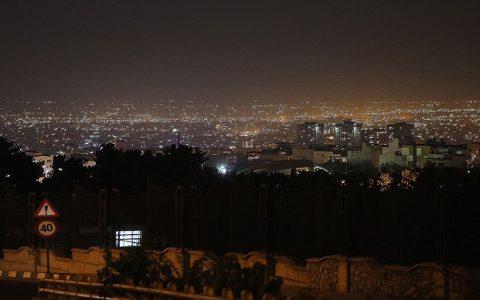 قطع برق مشترکان تهرانی امشب چقدر جدی است؟ قطع برق مشترکان تهرانی, قطع برق