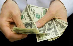 قیمت جدید دلار و دیگر ارزها در صرافی 1 پیشنهاد سردبیر