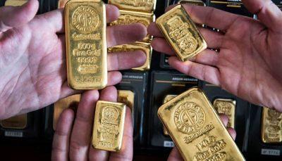 قیمت جهانی طلا با افت دلار رشد کردهر اونس ۱۸۶۰ دلار قیمت جهانی طلا, قیمت طلا
