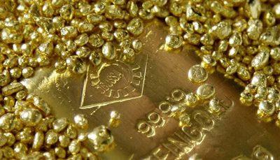 قیمت جهانی طلا رشد کردهر اونس ۱۸۵۸ دلار قیمت جهانی طلا