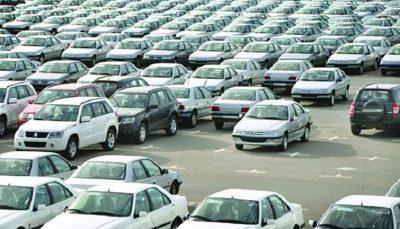 قیمت خودرو باز هم کاهش یافت قیمت خودرو, بازار خودرو