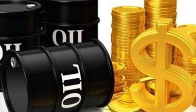 قیمت نفت و طلا در بازارهای جهانی 1 قیمت نفت و طلا, بازارهای جهانی