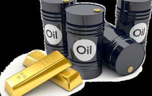قیمت نفت و طلا در بازارهای جهانی اقتصادی
