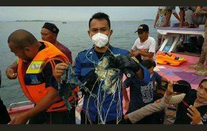 لاشه ی هواپیمای اندونزیایی در شمال جاکارتا پیدا شد بازتاب تی وی