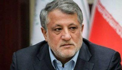 محسن هاشمی بابت اظهارات اخیر خواهرم از طرف خانواده پوزش میخواهم محسن هاشمی