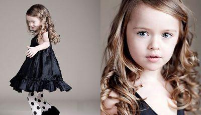 مدلینگ کودک؛ مصداق جدیدی از کودک آزاری