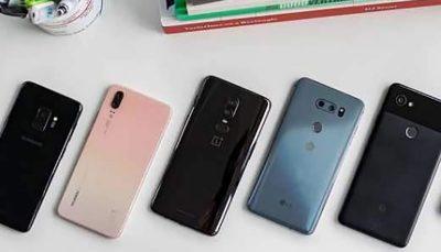 معرفی برترین گوشی های موبایل در سال 2020 برترین گوشی های موبایل, گوشی موبایل