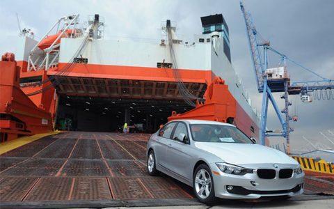ممنوعیت واردات خودرو در سال ۱۴۰۰ ادامه خواهد داشت ممنوعیت واردات خودرو