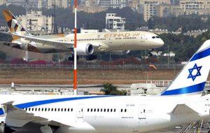 موافقت امارات با ورود بدون ویزای شهروندان اسرائیل پیشنهاد سردبیر