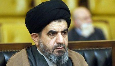موسوی لارگانی مجازات سرقت, موسوی لارگانی, قطع دست سارق, قطع دست دزد