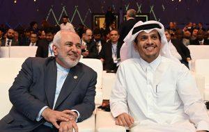 میانجیگری قطر تیتر یک