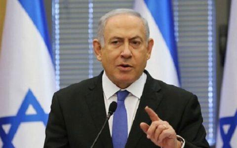 نتانیاهو خواستار بازنگشتن آمریکا به برجام شد نتانیاهو, آمریکا, برجام