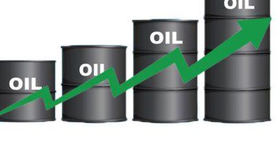 نفت اوپک ۵۳ دلار و ۲۹ سنت قیمت نفت, بازارهای جهانی