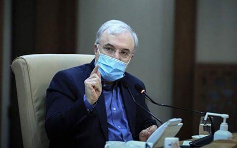 نمکی ساخت واکسن مشترک ایران و کوبا در انستیتو پاستور واکسن مشترک ایران و کوبا, انستیتو پاستور