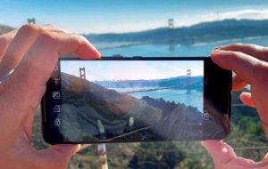 نگاهی به فناوری دکمه مجازی اولتراسونیک در گوشی هوشمند آرشیو