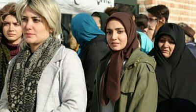 واکنش کیانوش عیاری به حضور زنان با کلاه گیس در سریال «روزهای ابدی»: این یک گام رو به جلوست